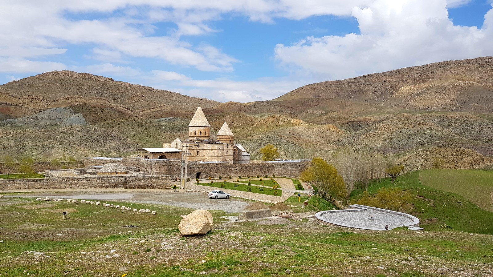 qara-kelisa-church